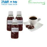Saveur de fruit de chocolat de café utilisée pour l'E-Liquide et le tabac