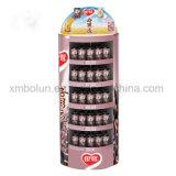 Ventes chaud Pop présentoir en carton pour bonbons/affichage de chocolat
