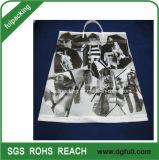 [شوبّينغ بغ] بلاستيكيّة مع مقبض قوّيّة, حقيبة يد ترويجيّة صنع وفقا لطلب الزّبون