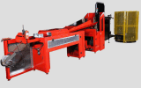 Superlastic Coiler muelle continuo de la máquina (LSTS-01)
