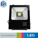 30With50With70With100With150With200W LED Flut-Licht für im Freien/Quadrat-/Garten-Beleuchtung