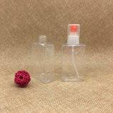 [100مل] محبوب بلاستيكيّة مستطيلة مستحضر تجميل رذاذ زجاجة