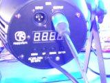 54X3w LED RGBW PAR de luz para iluminação de palco