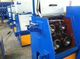 24 maquinarias de aluminio finas de alta velocidad hecha en casa china del trefilado de los dados