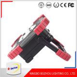 Оптовая торговля Custom 10 Вт и 15 Вт аккумуляторный светодиодный индикатор на открытом воздухе для кемпинга