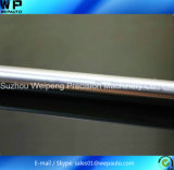 Ck45 Diameter 50mm Inductie Verharde Harde Chroom Geplateerde Staaf