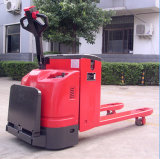 1.5t - 6t de Goedkope Gemotoriseerde Elektrische Vrachtwagen van de Pallet voor Verkoop