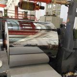 bobine 304 dell'acciaio inossidabile della superficie di rivestimento dello specchio 10K