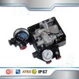 Alta calidad hecha en el electro Pnematic posicionador de Corea