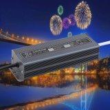 BisのセリウムのRoHS防水LEDの電源12V 5A 60W