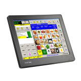 15 Draht-widerstrebender Screen-Monitor Zoll LCD-5