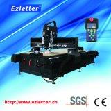 Perforación innovadora y máquina del CNC que golpea ligeramente (EZLETTER MD103ATC) del tornillo de la bola de Ezletter