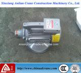 Vibrador concreto elétrico do escudo de alumínio