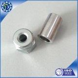 Fournisseur chinois Custom de haute précision en acier métallique de l'usinage de pièces de CNC