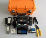 Shinho X-700 Multi Function core to core Alignment fiber fusion Splicer