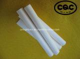 Тканья ссадины очищенности глинозема пробка керамического 99% упорного керамическая