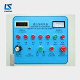 Generador de calefacción de inducción del convertidor de IGBT para la aplicación de la fragua