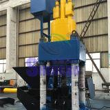 De automatische Pers van de Briket van het Aluminium van het Schroot (Ce)
