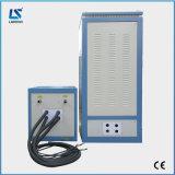 IGBT de 80kw de inducción de superficie de la máquina de tratamiento de calor