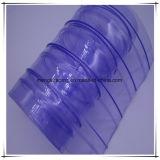 Rodillo opaco de la cortina de la tira del PVC del acabamiento