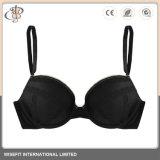 Soutien-gorge culotte lingerie sexy nylon fixe