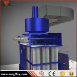 Collettore di polveri del filtrante della cartuccia, modello: CC