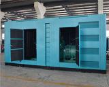 専門のディーゼル発電機1000 KVA