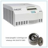 Haute/Basse vitesse/cryogéniques centrifugeuse réfrigérée universel pour Lab