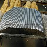 Asta cilindrica lineare 1045 di precisione cromata 8mm del diametro dell'acciaio