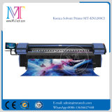 Konica 용해력이 있는 인쇄 기계 잉크젯 프린터 Mt Kn3208ci--옥외 인쇄