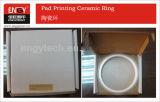 Boucle en céramique pour l'imprimante scellée de garniture de cuvette d'encre