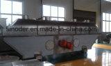 塩の流動床のドライヤーは、乾燥機械に塩を加える