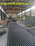 Construtor de Grade de piso de soldadura por Máquina Automática