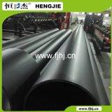 O tubo de fixação da guia da pilha de HDPE