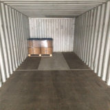 Trommel-Satz-Butyldichtungsmasse für isolierende Glasfabrik