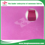 Nonwoven Recyclable descartável para o Tablecloth do partido