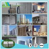 Теплоизоляции EPS Сэндвич панели стены для высотное здание