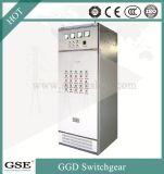 Switchgear elétrico do compartimento do banco do capacitor da baixa tensão de Ggd