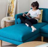 2017 يعيش غرفة أثاث لازم حديثة تصميم بناء أريكة ([هكإكس08])
