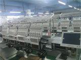 La Multi-Pista de Feiya arropa la máquina del bordado de China, Maquina De Hacer Bordados