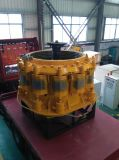 Mola e triturador hidráulico combinado cilindro do cone de Symons
