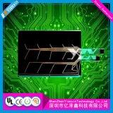 LED와 FPC를 가진 하이테크 통합 막 스위치
