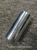 6061t6 opgepoetst en het Anodiseren de Buis van de Uitdrijving van het Aluminium