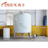 Ro-umgekehrte Osmose-Systems-Wasser-Reinigungs-Reinigungsapparat-Maschine
