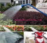 Автомобиля сада Ilot спринклер сопла спрейера сверхмощного моя для садовничать и общественная пользы
