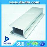 Profil en aluminium de porte de guichet de la Libye d'aperçu gratuit