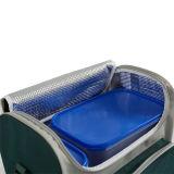 Pique-nique isotherme en polyester 600D de sacs de refroidisseur