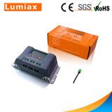 Ce de carga solar RoHS del USB del regulador 12V de 10A MPPT