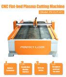 높은 정밀도 중판 산업 CNC 플라스마 절단기