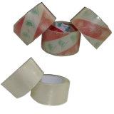 Transparente/Clear BOPP cinta adhesiva cinta de embalaje OPP
